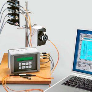Medidor de Fluorescencia MICROFIBER-PAM