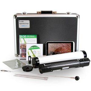 Escáner de Raíz CI-600